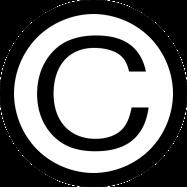 derecho de autor idea
