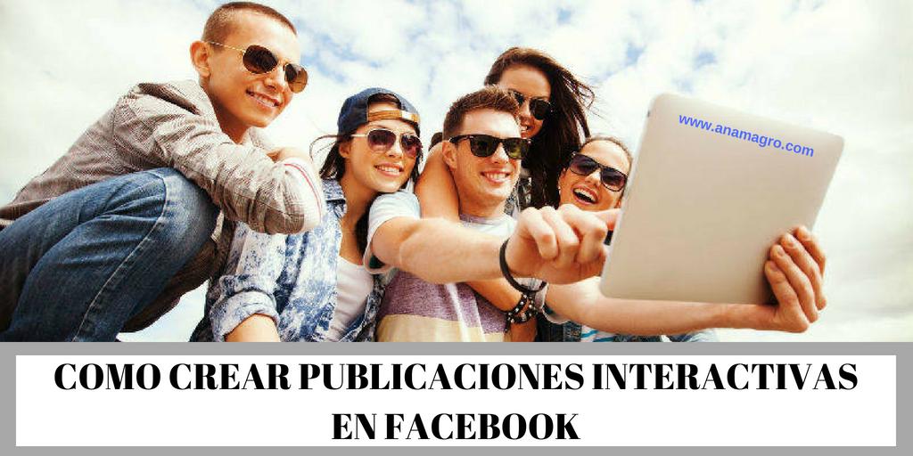 pub interacti facebook